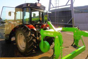 Mezőgazdasági berendezések